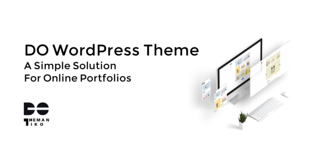 DO WordPress Theme