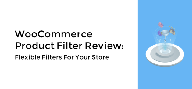 WooCommerce Product Filter Review
