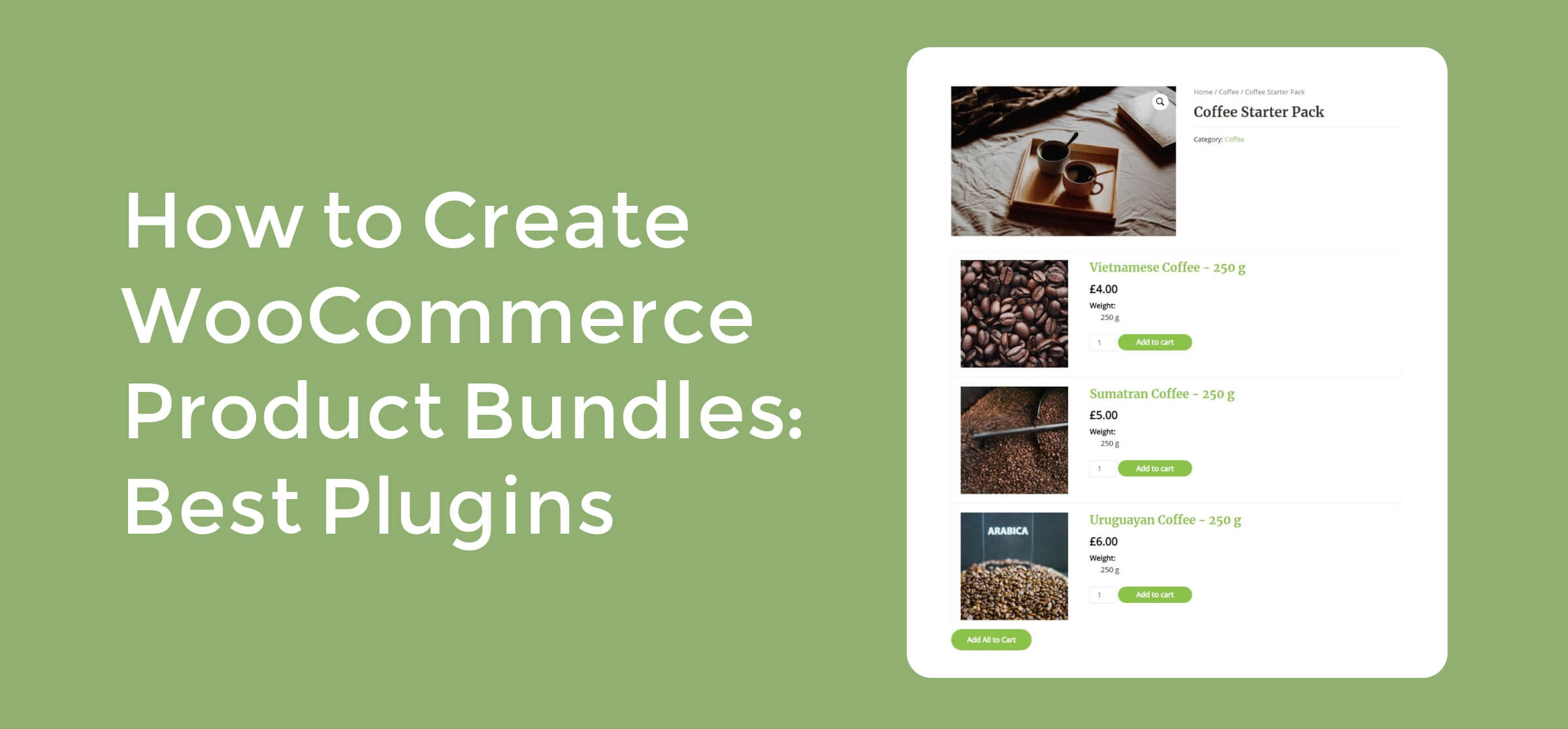 How to Create WooCommerce Product Bundles: Best Plugins