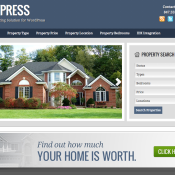 Best Real Estate Themes For WordPress
