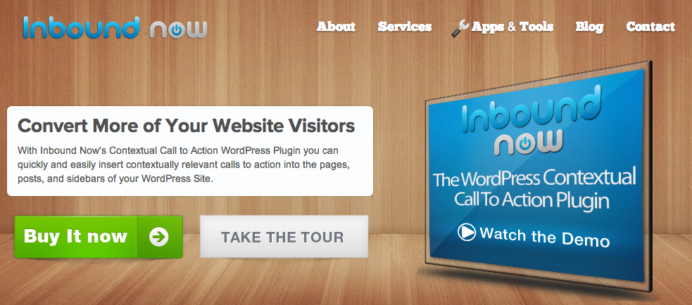 Top Call To Action Plugins for WordPress
