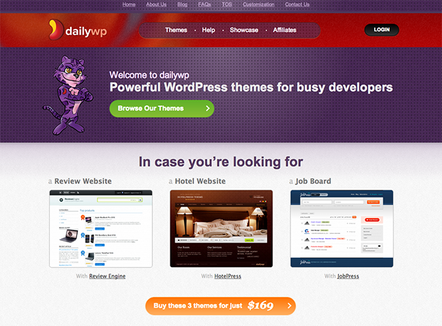 DailyWP Themes