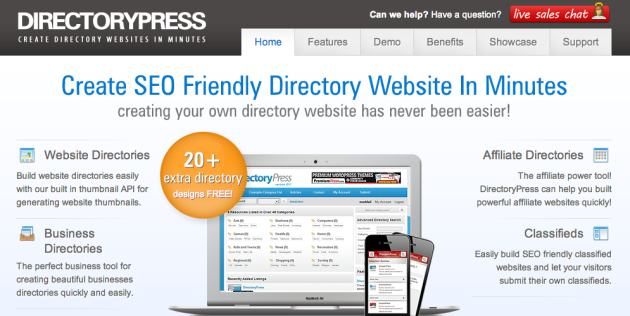 Best directory plugins and themes for wordpress wp mayor directory script create directory websites in minutes cheaphphosting Choice Image