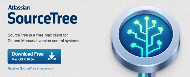 Free Mac client for Git Mercurial and SVN Atlassian SourceTree