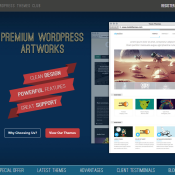 Announcing TeslaThemes - Rational Wordpress Themes Shop
