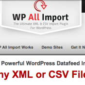 WP All Import Woo Commerce Add-on Review