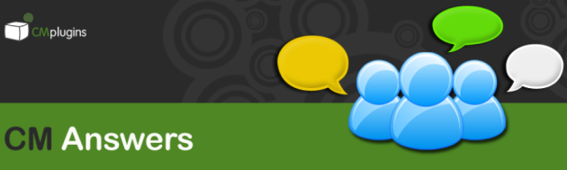 The CM Answers Q A Discussion Forum Plugin for WordPress