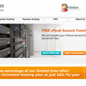 Win a Year of Free UKHosting Reseller Hosting Account!