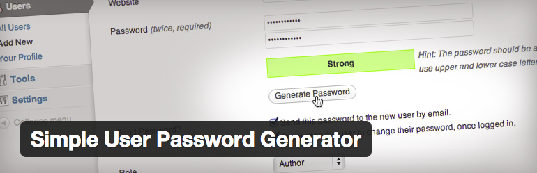 Best Password Plugins for WordPress