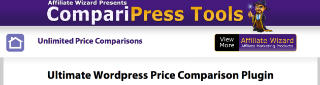 Wordpress Price Comparison Plugin   Price Compare Plugin   CompariPress