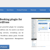 Appointzilla Review - The Appointment Booking Plugin for WordPress