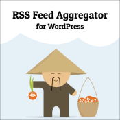 WP RSS Aggregator Video Walkthrough
