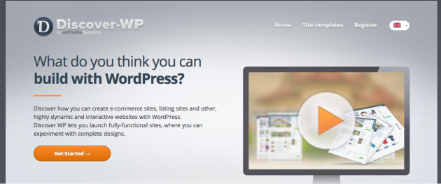 discoverwp