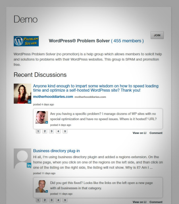 linkedin-groups-page-post-demo