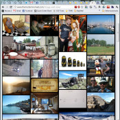 The Image Wall Free WordPress Plugin