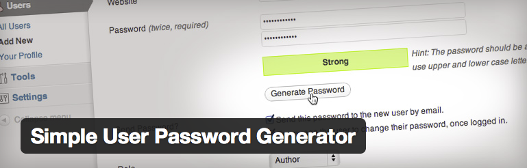 Best Password Generator Plugins for WordPress