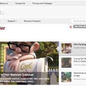 Creating Featured Sliders in WordPress: Pointelle Slider Premium Plugin