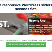 Soliloquy Review - Is this the Best WordPress Slider Plugin Ever?
