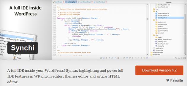 A Code Editor Solution for WordPress - WP Mayor