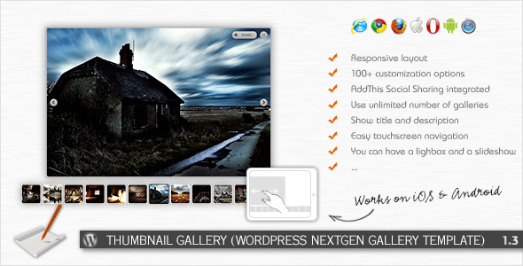 nextgen template editor - best wordpress gallery plugins wp mayor