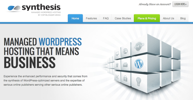 websynthesis