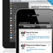 WPtouch Pro launch new version (2.7)