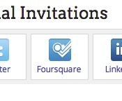 Enhance Your Site With WordPress Social Invitations